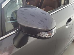 Foto 3 de Toyota Avensis 150D Advance 105 kW (143 CV)