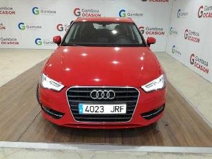 Audi A3 Sportback 1.6 TDI S-tronic 81kW (110CV)  de ocasion en Madrid