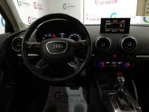 Foto 4 de Audi A3 Sportback 1.6 TDI S-tronic 81kW (110CV)