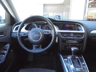 Foto 3 de Audi A4 2.0 TDI CD Multitronic S-line Edition 110kW (150CV)
