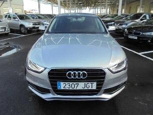 Audi A4 2.0 TDI clean diesel Multitronic 110kW (150CV)  de ocasion en Madrid