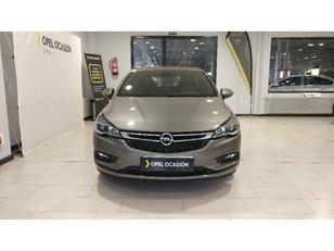 Opel Astra 1.4 Turbo S&S Dynamic 92 kW (125 CV)