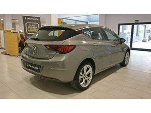 Foto 3 de Opel Astra 1.4 Turbo Dynamic S/S 92 kW (125 CV)