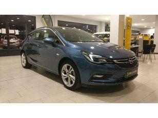Foto 2 de Opel Astra 1.4 Turbo Dynamic S/S 92 kW (125 CV)
