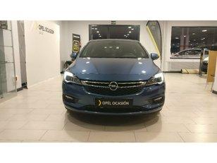 Opel Astra 1.4 Turbo S/S Dynamic 92 kW (125 CV)