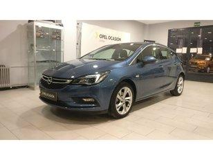 Foto 1 de Opel Astra 1.4 Turbo S/S Dynamic 92 kW (125 CV)