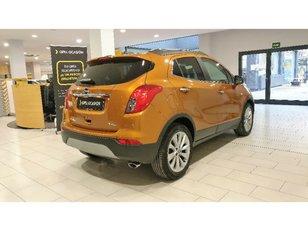 Foto 3 de Opel Mokka X 1.4 T S&S Excellence 4X2 103 kW (140 CV)