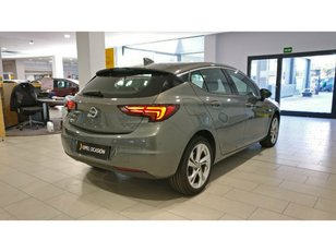 Foto 3 de Opel Astra 1.6 CDTi Dynamic 81 kW (110 CV)