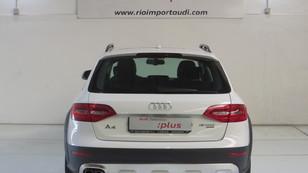 Foto 4 de Audi A4 Allroad 2.0 TDI S tronic quattro 130 kW (177 CV)