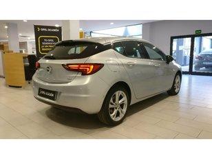 Foto 4 de Opel Astra 1.6 CDTi Dynamic 81 kW (110 CV)