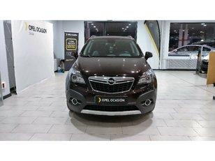Opel Mokka 1.7 CDTI Excellence 4X2 S&S 96 kW (130 CV)