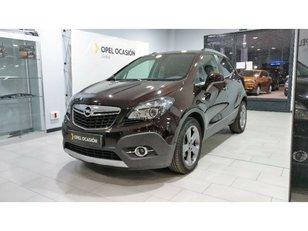 Foto 2 de Opel Mokka 1.7 CDTI Excellence 4X2 S&S 96 kW (130 CV)