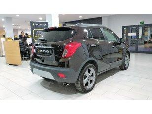 Foto 3 de Opel Mokka 1.7 CDTI Excellence 4X2 S&S 96 kW (130 CV)