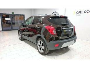 Foto 4 de Opel Mokka 1.7 CDTI Excellence 4X2 S&S 96 kW (130 CV)