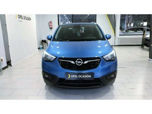 Opel Crossland X 1.6 Turbo Selective 73 kW (99 CV)