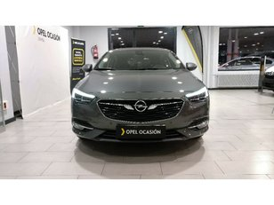 Opel Insignia 1.6 CDTi GS T D Excellence 100 kW (136 CV)