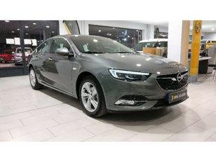 Foto 1 de Opel Insignia 1.6 CDTi GS T D Excellence 100 kW (136 CV)