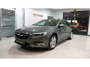 Foto 2 de Opel Insignia 1.6 CDTi GS T D Excellence 100 kW (136 CV)