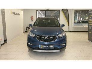 Foto Opel Mokka X 1.4  Turbo S&S Excellence 4X2 103 kW (140 CV)