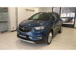 Foto 1 de Opel Mokka X 1.4 T S&S Excellence 4X2 103 kW (140 CV)