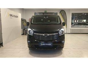 Opel Vivaro Combi 1.6 CDTI L1 2.9t  8 Plazas 92 kW (125 CV)