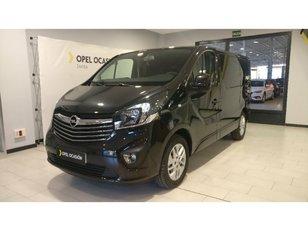 Foto 2 de Opel Vivaro Combi 1.6 CDTI L1 2.9t  8 Plazas 92 kW (125 CV)