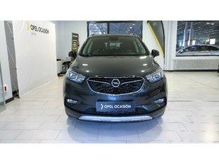 Foto Opel Mokka X 1.6 CDTi 4X2 S&S Color Edition 100 kW (136 CV)