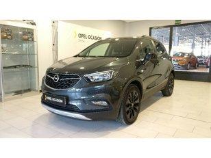 Foto 1 de Opel Mokka X 1.6 CDTi 4X2 S&S Color Edition 100 kW (136 CV)