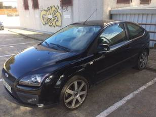 Ford Focus 2.0 TDCI S 100 kW (136 CV)