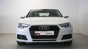 Foto 1 de Audi A4 2.0 TDI 110 kW (150 CV)