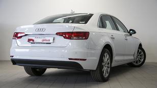Foto 3 de Audi A4 2.0 TDI 110 kW (150 CV)