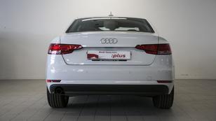 Foto 4 de Audi A4 2.0 TDI 110 kW (150 CV)