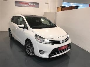 Toyota Verso 120D Advance 7pl 91kW (124CV)  de ocasion en Girona
