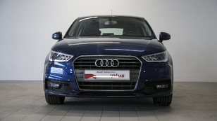 Foto 1 de Audi A1 Sportback 1.6 TDI Attraction 85 kW (116 CV)