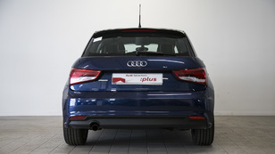 Foto 4 de Audi A1 Sportback 1.6 TDI Attraction 85 kW (116 CV)