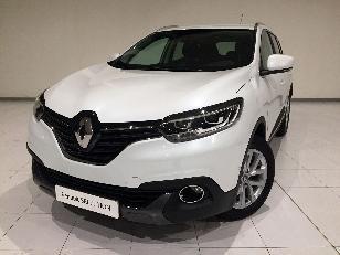Renault Kadjar dCi 130 Energy Zen 96 kW (130 CV)  de ocasion en Asturias