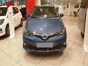 Foto 1 de Toyota Auris 120T Active 85kW (116CV)