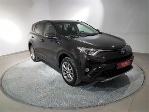 Foto 1 de Toyota Rav4 2.0D D-4D 2WD Advance 105kW (143CV)