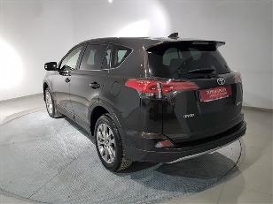 Foto 3 de Toyota Rav4 2.0D D-4D 2WD Advance 105kW (143CV)