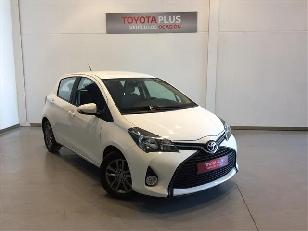 Toyota Yaris 1.0 City 51 kW (69 CV)  de ocasion en Alicante