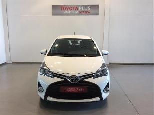 Foto 2 de Toyota Yaris 1.0 City 51 kW (69 CV)