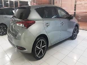 Foto 3 de Toyota Auris 1.8 140H Hybrid Feel! 100 kW (136 CV)