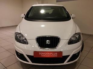 Foto 2 de SEAT Altea 1.6 TDI Style Ecomotive 77 kW (105 CV)