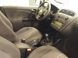 Foto 3 de SEAT Altea 1.6 TDI Style Ecomotive 77 kW (105 CV)