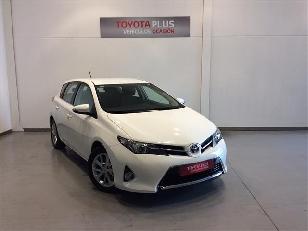 Toyota Auris 90 D Active 66kW (90CV)  de ocasion en Alicante