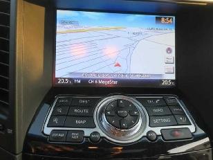 Foto 3 de Infiniti QX70 3.0D V6 GT Premium AWD Auto 175kW (238CV)