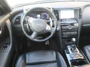 Foto 4 de Infiniti QX70 3.0D V6 GT Premium AWD Auto 175kW (238CV)