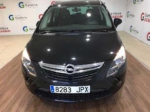 Foto 1 de Opel Zafira Tourer 1.6 CDTI S/S Excellence 100 kW (136 CV)