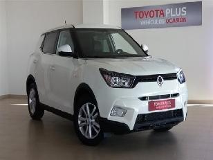 Foto 1 de Ssangyong Tivoli D16T Premium 4x2 85 kW (115 CV)