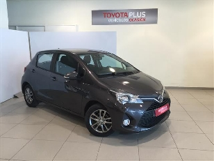 Toyota Yaris 1.0 City 51 kW (69 CV)  de ocasion en Barcelona